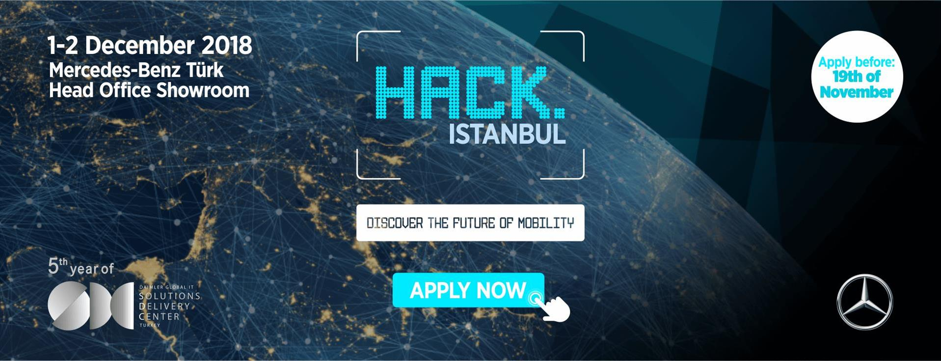 HACK.İSTANBUL
