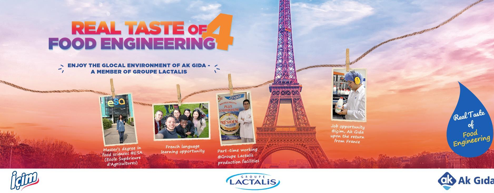 START YOUR ENGINEERING CAREER IN FRANCE