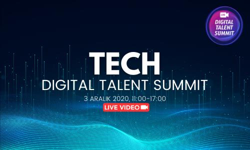 TECH Digital Talent Summit