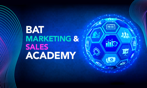 BAT Marketing & Sales Academy