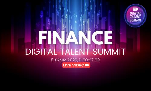 FINANCE Digital Talent Summit