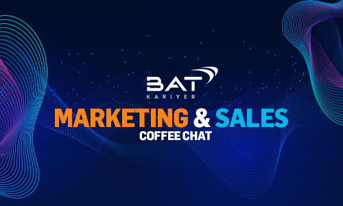 BAT Marketing & Sales Coffee Chat