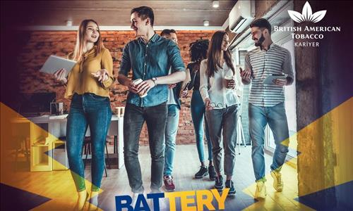 BATTERY INTERNSHIP PROGRAM