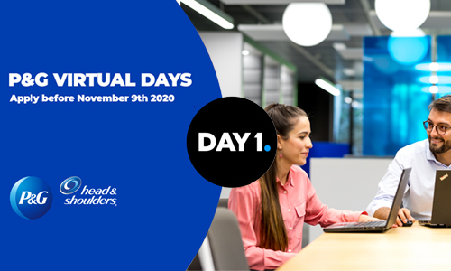 Procter and Gamble Virtual Days