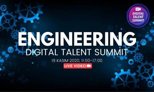 ENGINEERING Digital Talent Summit