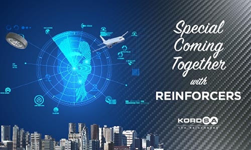 Kordsa Special Coming Together with Reinforcers