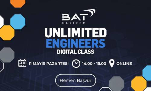 BAT Unlimited Engineers Digital Class