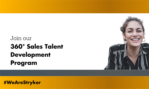 360 Sales Talent Development Program