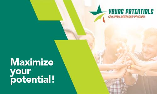 Groupama Young Potentials