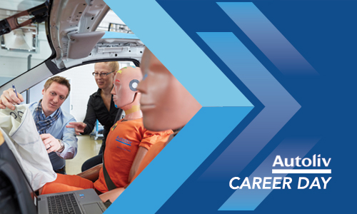 Autoliv Career Day