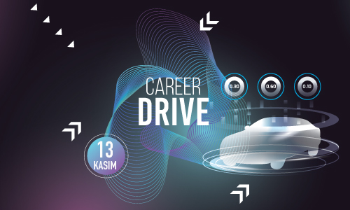 Tofaş Career Drive