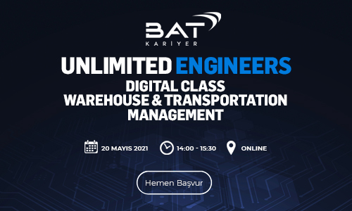 Unlimited Engineers: Digital Class Warehouse & Transportation Management