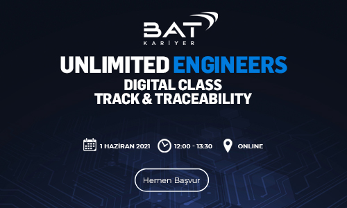 Unlimited Engineers: Digital Class Track & Traceability